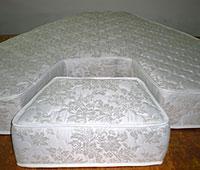 Latex Foam Bedding Mattresses Fabricator Hamden Connecticut