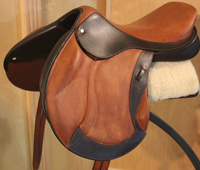 Horse Saddle Foam
