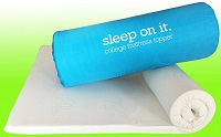 Sleep on It College Mattress Topper